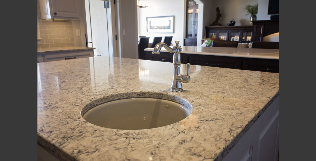 Prep Sink & Faucet